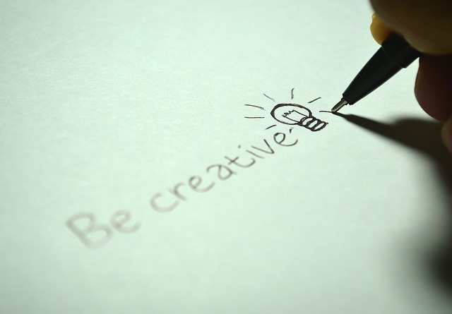 6 Online Sources to Boost Your Creativity